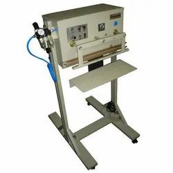 Pneumatic Impulse Sealer Machines