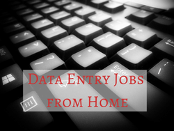 Data Entry Project English Typing Services