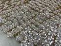 Luxury Heavy Beaded Crystal Stone Work