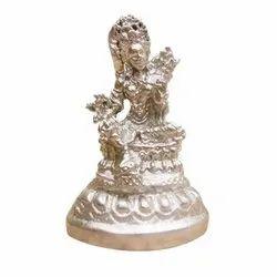 Parad Goddess Tara Murti -(Small)