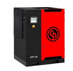 CPC 40 Gear Drive Rotary Screw Air Compressor