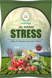 JK Nano Stress