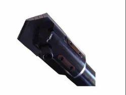 Spade-Drill