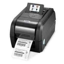TX200 Series Barcode Printer