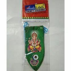 Holographic Toran
