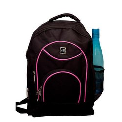 The Crosswild Unisex School Backpack