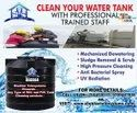 Shekhar Telesystems Professional Water Tank Cleaning Services..