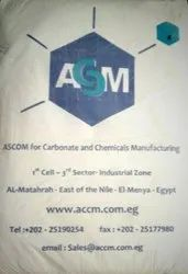 ASCOM 30T Calcium carbonate