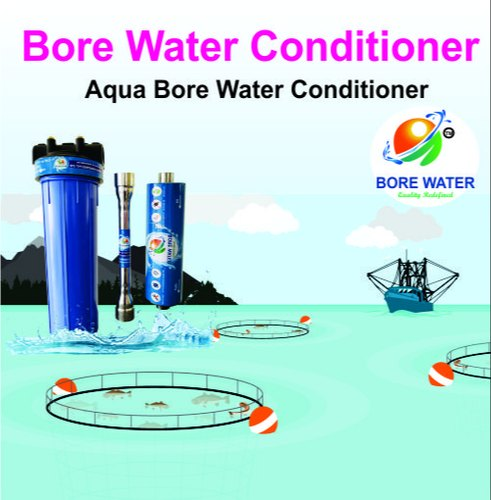 Aqua Bore Water Conditioner