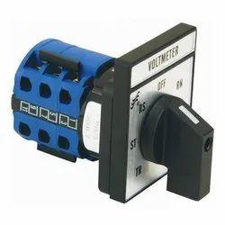 Voltmeter Selector Switch (VSS)