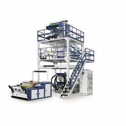 OM-2045-55-1200 ABA Blown Film Plant