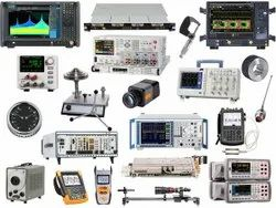 Calibration of Master Gauges & Instruments