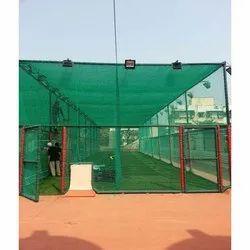Sports And Nylon Net