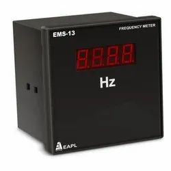 Eapl EMS-13 Frequency Meter