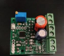 Contactless Hand Sanitizer Dispenser PCB