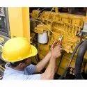 Diesel Generator Repair Services, In Local