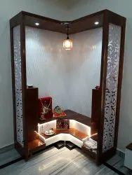 Temple Interior Designing Service, Pan India
