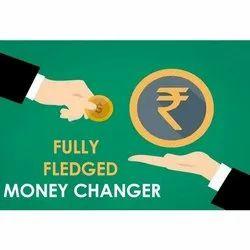 Full Fledge Money Changer License Service
