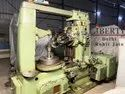 TOS FO-6 Gear Hobbing Machine