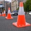 Industrial Road Barrier