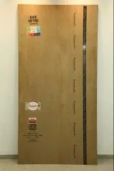 Brown Paramount Alternate Ply, For Furniture, Grade: Bwr (isi - 303)