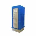 HDPE Mobile Toilets