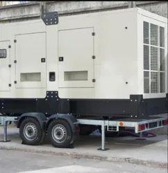 Generators On Hire Service