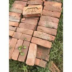 Red Cement Bricks