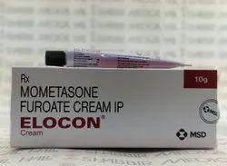ELOCON - Mometasone Furoate 1mg Cream 10g
