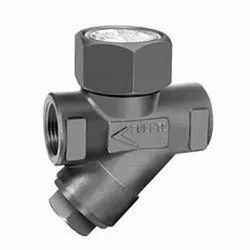 Thermo Dyanamic Steam Trap