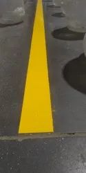 Yellow Line Marking Paint
