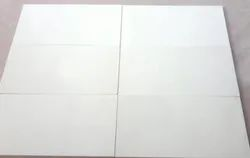 White Natural Sandstone Tiles