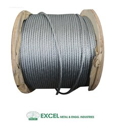Steel Wire Rope & Sling