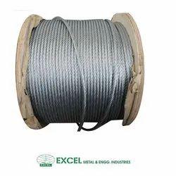 Steel Wire Rope & Sling