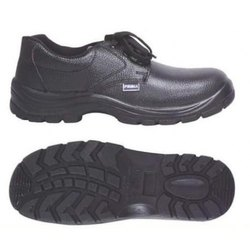 Prima Psf-32 Derby Steel Toe Safety Shoes