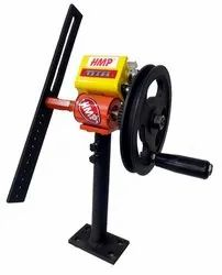 Hand Operated Right Motor Coil Winding Machine 1/3