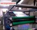 Automatic Customised De Metallized Machine