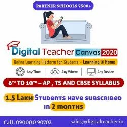 Windows Online Learning Platform For Students