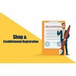 Shop Registration Services