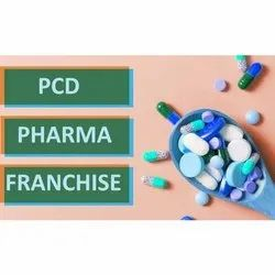 Allopathic PCD Pharma Franchise in Meghalaya