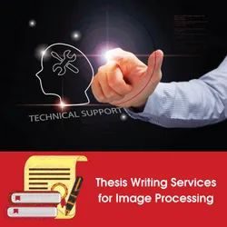 Thesis Writing Services for  Image Processing