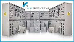 Reverse Osmosis Plant Controller