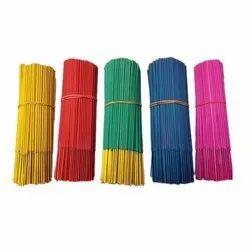 18 Inch Colored Incense Stick