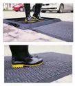 Disinfectant Scraper Foot Mats