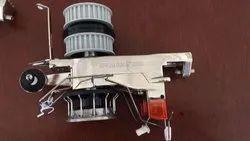Zpf Storage Feeder Nsc Sun For Circular Knitting Machine