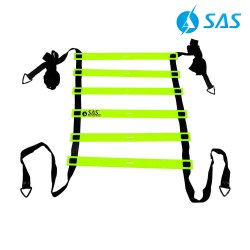 Agility Training Ladder - 3 Mtrs