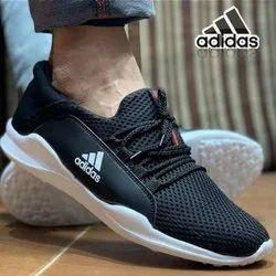 shoes for men adidas black