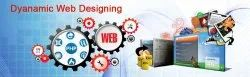 PHP/JavaScript,HTML5/CSS Dynamic Website Development Service, With Chat Support