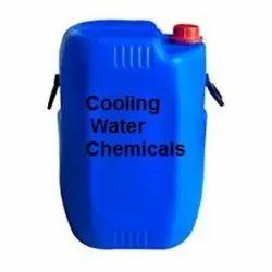 锅炉水处理化学品