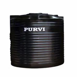 3000 L Double Layer Water Tank